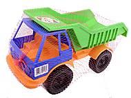Детский грузовик «Муравей», 181, фото