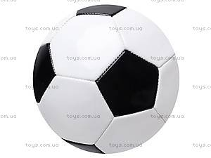 Детский игральный футбольный мяч, MK100, фото