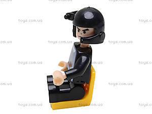 Детский игровой конструктор «Авиация», M38-B0362, детский