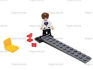 Детский игровой конструктор «Авиация», M38-B0362, купити