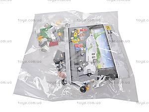 Детский игровой конструктор «Авиация», M38-B0362, цена
