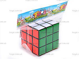 Детский игровой Кубик Рубика, 1004A