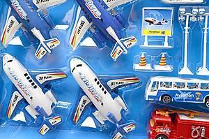 Детский игровой набор «Аэропорт», B1088723, купить