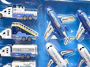 Детский игровой набор «Аэропорт», B1088723, отзывы