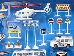 Детский игровой набор «Аэропорт», B1088723, игрушки