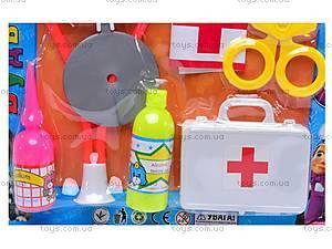 Детский игровой набор «Аптечка» , 229, купить