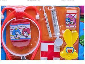 Детский игровой набор «Аптечка» , 229, фото