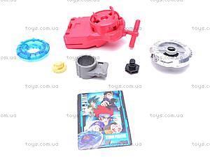 Детский игровой набор Beyblade Battle, BB15A