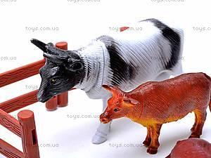 Детский игровой набор «Домашние животные» , H640, цена