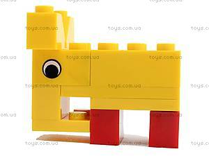 Детский игровой набор конструкторов, SM201-1A, игрушки