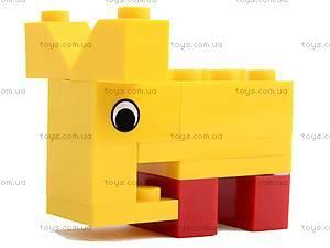 Детский игровой набор конструкторов, SM201-1A, детские игрушки
