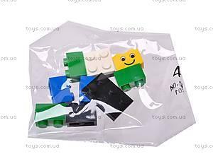 Детский игровой набор конструкторов, SM201-1A, фото