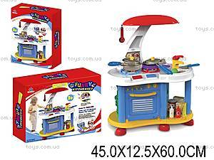 Детский игровой набор «Кухня», ZB-6006C, купить