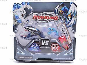Детский игровой набор Monsuno, 5804, отзывы