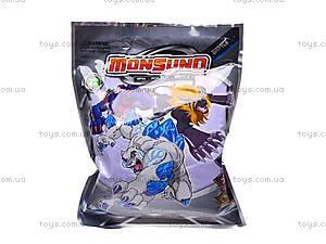 Детский игровой набор «Монсуно», ZS825-1, купить