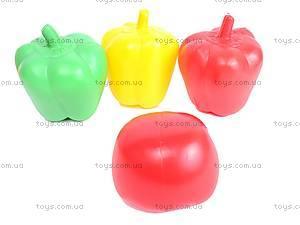 Детский игровой набор «Овощи в корзине», Влас., фото