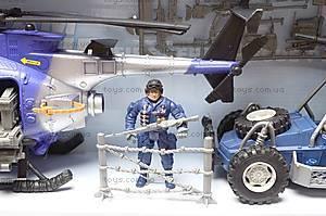 Детский игровой набор «Полицейский участок», E110-16, отзывы