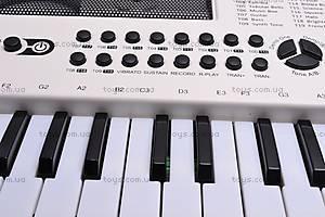 Детский игровой орган, SD5499-A, игрушки