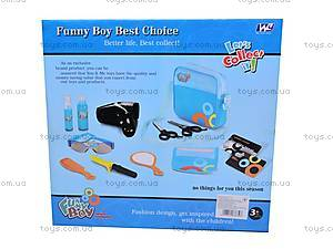 Детский игровой парикмахерский набор, WY311-2, купить