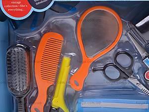 Детский игровой парикмахерский набор, WY311-2, фото