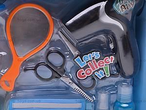 Детский игровой парикмахерский набор, WY311-2, отзывы