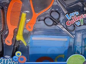 Детский игровой парикмахерский набор, WY311-2, цена