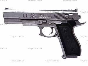 Детский игровой пистолет, P208, фото