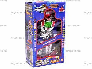 Детский игровой робот, 28026, купить