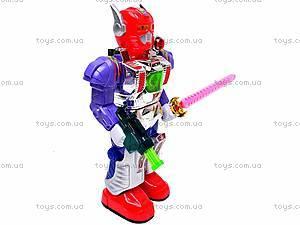 Детский игровой робот, 28026, фото