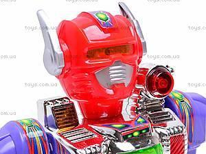 Детский игровой робот, 28026, отзывы