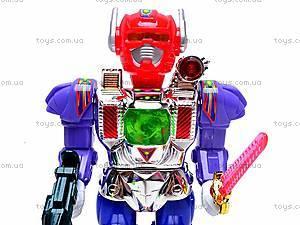 Детский игровой робот, 28026, цена