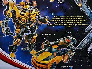 Детский игровой трансформер-машина, 8-20, цена