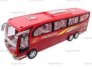 Детский игрушечный автобус, 8899-1, цена
