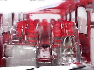 Детский игрушечный автобус, 8899-1, детские игрушки