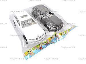 Детский игрушечный автомобиль, XH315