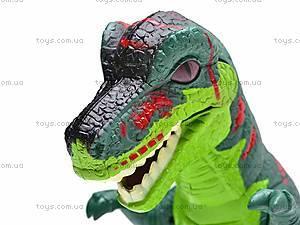 Детский игрушечный динозавр, WS5302A, купить