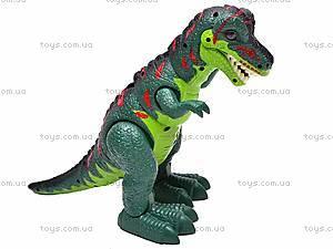 Детский игрушечный динозавр, WS5302A, фото