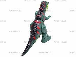 Детский игрушечный динозавр, WS5302A, отзывы