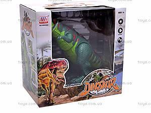 Детский игрушечный динозавр, WS5302A, цена