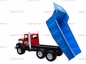 Детский игрушечный грузовик, 008, купить
