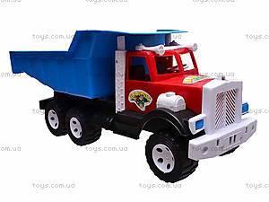 Детский игрушечный грузовик, 008, фото