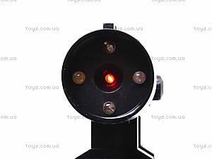 Детский игрушечный лазерный автомат, 301, детские игрушки