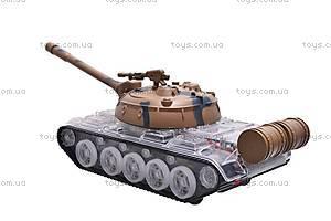 Детский игрушечный музыкальный танк, A333-20, купить