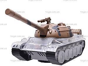 Детский игрушечный музыкальный танк, A333-20