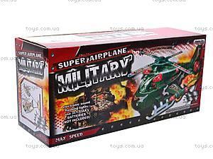 Детский игрушечный музыкальный вертолет, 3319, цена