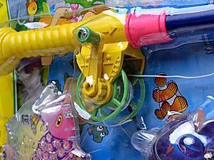 Детский игрушечный набор «Рыбалка», 6619, цена