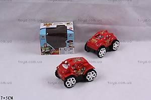 Детский игрушечный перевертыш, GS-61/62