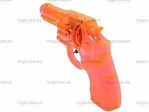 Детский игрушечный пистолет, 105, купить