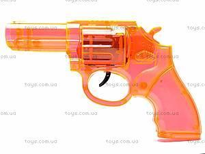 Детский игрушечный пистолет, 105, цена