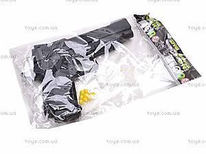 Детский игрушечный пистолет с пульками, M30, купить